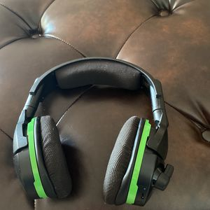 Turtle Beach 400 Headset for Sale in Tampa, FL
