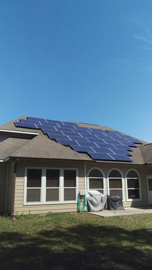 Solar system for Sale in Humble, TX
