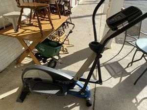 Exercise machine $50 for Sale in Southington, CT