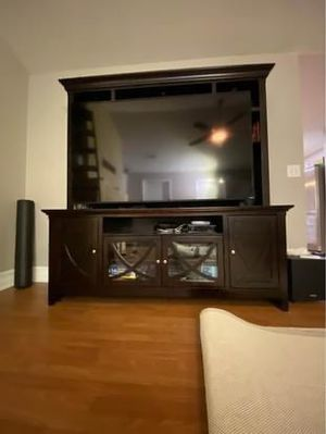 Entertainment Center for Sale in Anderson, SC