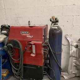 Lincoln tig welder for Sale in New York, NY