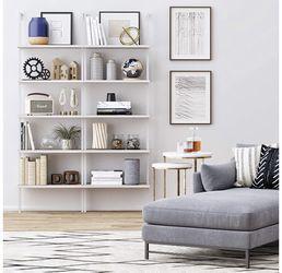 Modern Industrial Book Shelf for Sale in Cupertino,  CA
