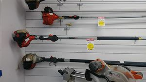 Variety of pole saws for Sale in Tampa, FL