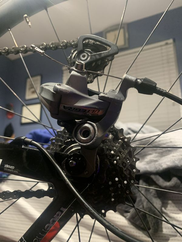 BMC RM01 Size 53, Ultegra 10 speed