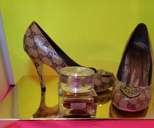 Gucci heels for Sale in Blue Island, IL