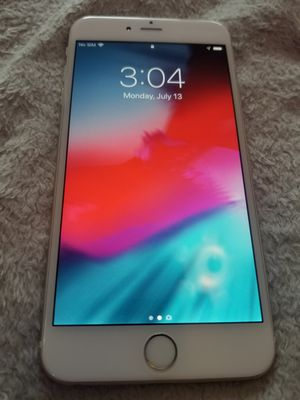 !!! iPhone 6 Pluse !!! for Sale in Denver, CO