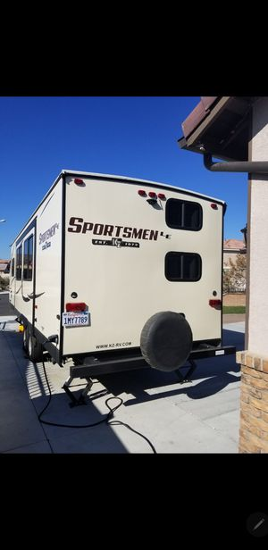 TRAVEL TRAILER 2018 SPORTSMAN 27FT $18,500 for Sale in San Jacinto, CA