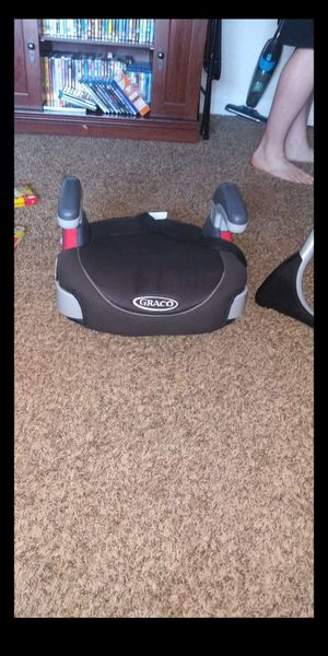 Booster seat for Sale in Martinsburg, WV