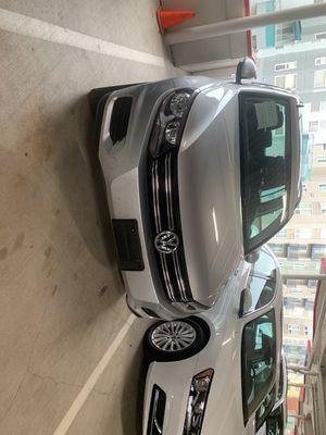 2017 Volkswagen Tiguan for Sale in Lynnwood, WA