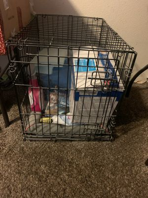 Small Dog Kennel for Sale in Visalia, CA