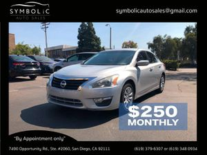 Nissan Altima S 2014 for Sale in San Diego, CA