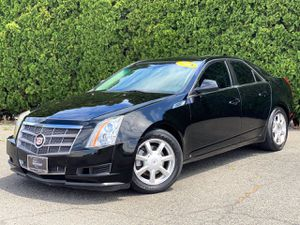 2008 Cadillac CTS for Sale in Union Gap, WA