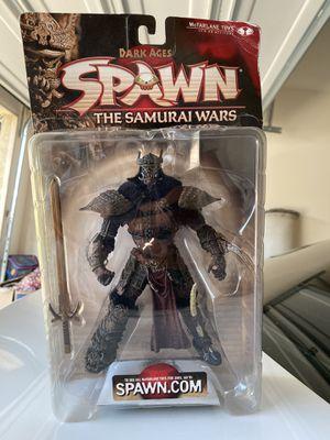 Spawn The Samurai Wars Action Figures for Sale in Buckeye, AZ