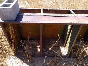 Metal shelves for Sale in Mesa, AZ