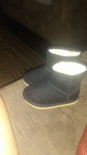 Girls Old Navy Toddler Size 6 Boots for Sale in New Albany, IN