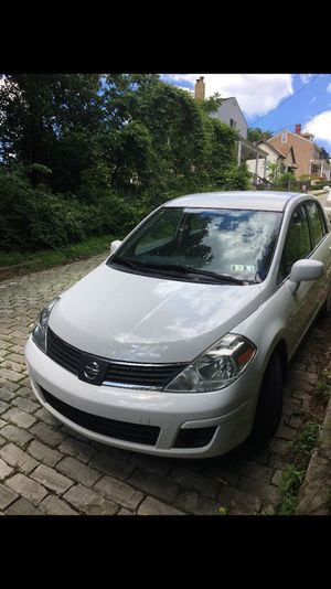 Nissan Versa 2008 for Sale in Pittsburgh, PA