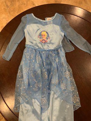 Elsa Frozen pajama size 3 for Sale in Glendale, AZ