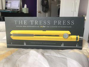 Flat iron (Drybar Tress Press ) for Sale in Oakland, CA