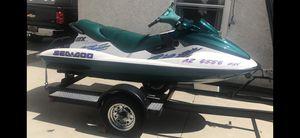 97 Seadoo jetski for Sale in Long Beach, CA