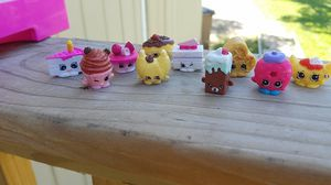 shopkins for Sale in Dickinson, TX