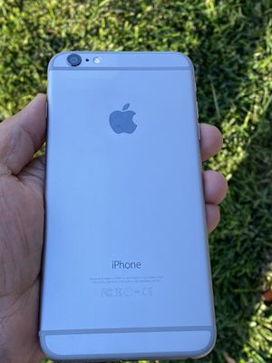 Iphone 6 plus 64g unlocked. Lea descripción antes de preguntar /Read description before asking for Sale in San Leandro, CA