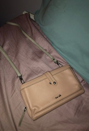 light pink wallet purse for Sale in Henderson, NV