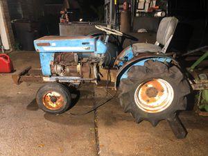 Tractor Diesel John Deere for Sale in Houston, TX