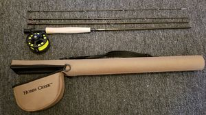Hobbs Creek Fly Fishing rod/reel for Sale in Sacramento, CA