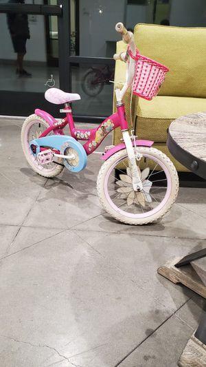"""Girl 16"""" bike for Sale in Irvine, CA"""