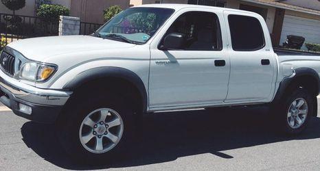 2003 Toyota Tacoma great condition for Sale in Wichita,  KS