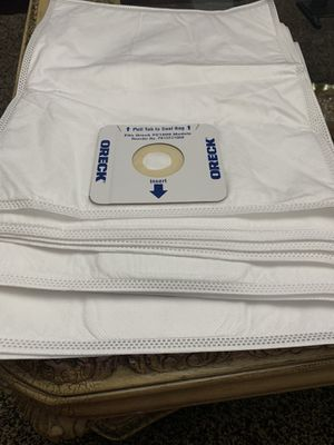 34 VACUUM BAGS for Sale in Gaithersburg, MD