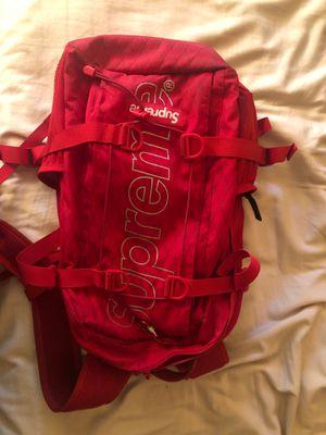 Supreme Backpack for Sale in Old Harbor, AK