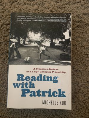Book Reading With Patrick for Sale in Irvine, CA