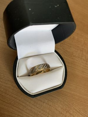Men's wedding band for Sale in Greenville, SC