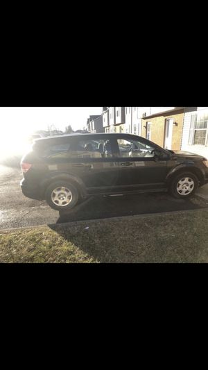 2009 Dodge Journey for Sale in Newark, OH