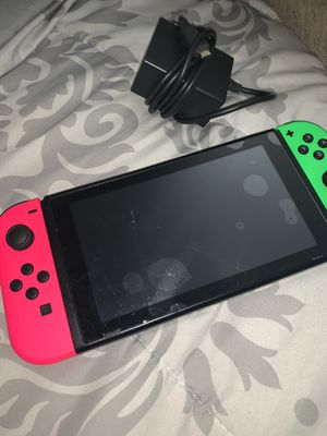 Nintendo switch for Sale in Beacon, NY