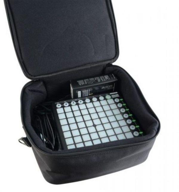 Gator GMIXERBAG1212, 12″ X 12″ X 5.5″ Mixer Gear Bag