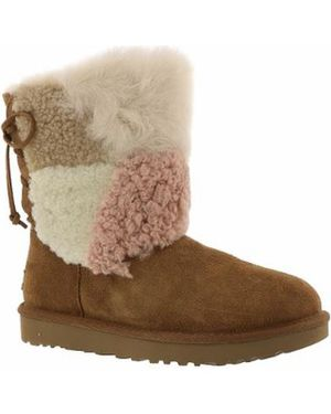Ugg Classic women short boots size 6 for Sale in Dallas, TX