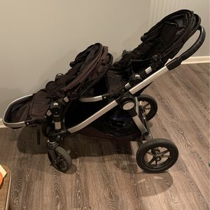City Select Double Stroller for Sale in North Olmsted, OH