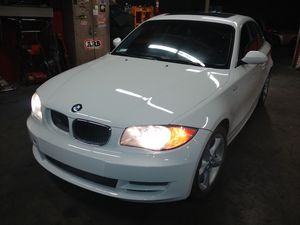 2010 bmw 128i cp automatic sport car running really strong for Sale in Gardena, CA