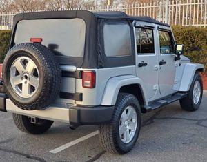 very nice jeep wrangler200_8 for Sale in Detroit, MI