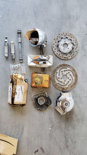 Motorcycle Parts for Sale in Henderson, NV