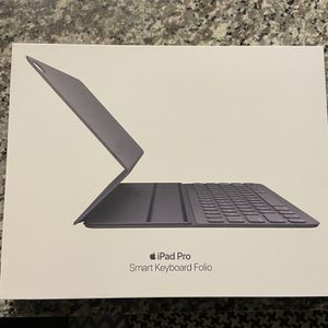"Apple Keyboard Folio For iPad Pro 2018 12.9"" for Sale in Duncanville, TX"