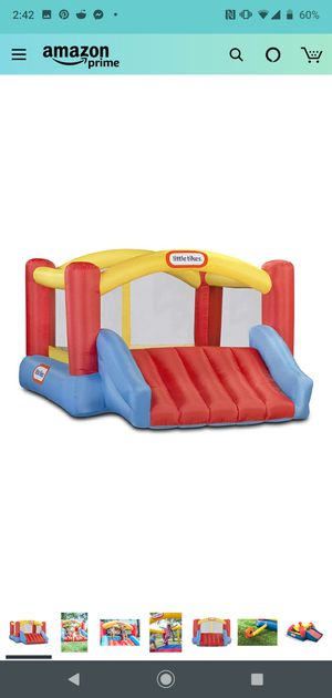 Little tikes bounce house for Sale in Avondale, AZ