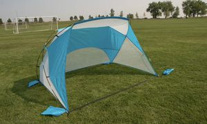 •••NEW: Ozark Trail 8 ft. x 6 ft. Portable Sun Shelter with UV Protection••• for Sale in Mesa, AZ