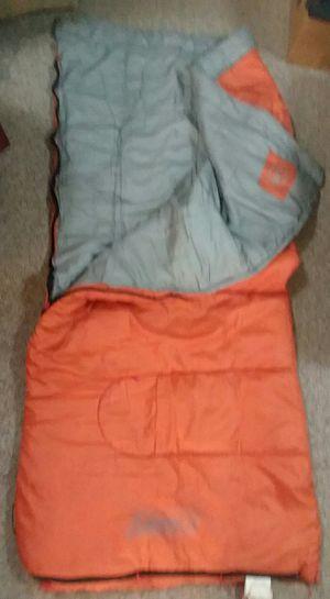 Colman sleeping bag for Sale in Kearney, NE