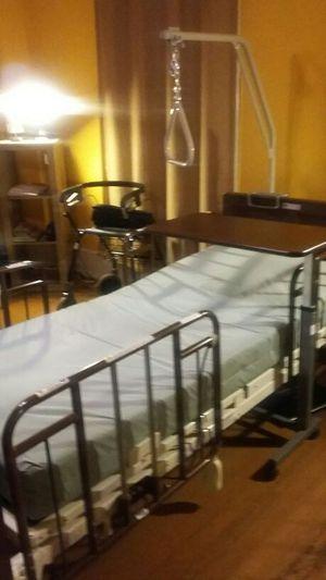 Home Healthcare Bed for Sale in Richmond, VA