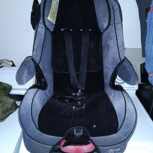 Alpha Omega Elite Carseat for Sale in Humble, TX
