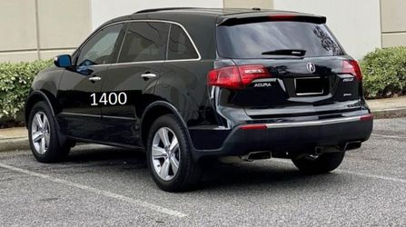 Drives Perfect 2O12 Acura MDX Zero Issues AWDWheels💚wegrbfdx for Sale in Baltimore,  MD