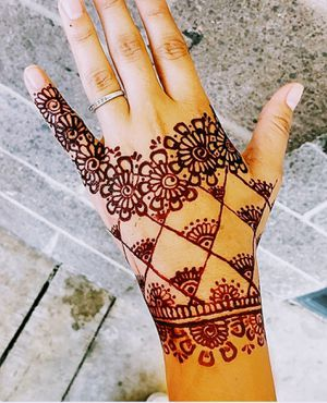 Henna / mehndi for Sale in Stockton, CA